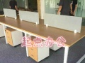 办公家具办公桌会议桌隔断屏风厂家直销全长春最低价