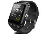 深圳智能手表厂家 智能可穿戴设备 蓝牙智能手表手机 礼品手表
