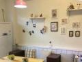 个人转让 昌平中心 清新文艺的甜品店咖啡馆