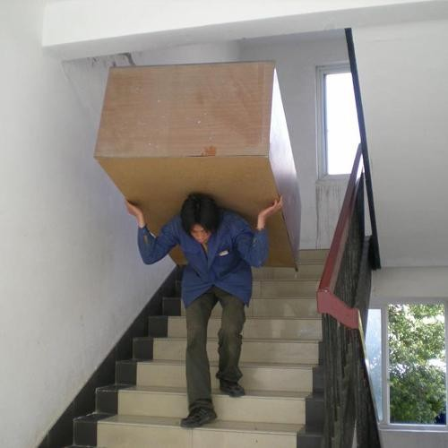 杭州搬家公司 空调移机 长途货运 临时用工