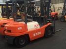 热销杭州叉车二手合力叉车,2吨3吨4吨5吨6吨8吨高门架叉车面议