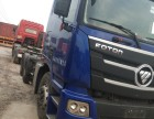 低价出售 欧曼GTL 430马力 国五