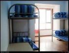 北京青苹果青年假日公寓 空调宽带淋浴 男女生床位 长租短租