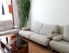 自家沙发 质量很好 布料 用了很多年一点没有变形