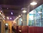 经开区国际银座盈利中大型高端茶餐厅转让