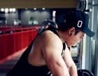 冠军导师亲自培训的健身教练培训学校