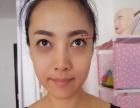 韩式半永久项目 美甲 日式嫁接睫毛