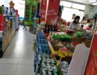 即墨开发区大型超市营业中超市转让