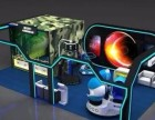 幻影星空VR体验馆加盟费用高吗/加盟VR条件是什么