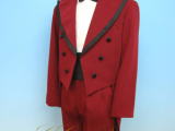 厂家直销日版茜海伊西装礼服5件套装