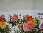 花开富贵牡丹图十字绣