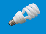 厂家直销外贸款节能灯 半螺旋型节能灯