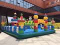 广州出租充气城堡,充气儿童城堡出租,充气娱乐城堡出租
