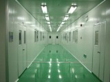 苏州无尘室工程,净化工程,彩钢板工程