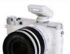 三星NX300微单相机