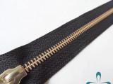 品胜 Zipper 厂家直销码装金属拉链  箱包辅料  专业注重