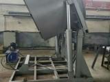 东莞翻转式熔铝炉 可倾式铝合金熔化炉 高温熔炼及保温炉