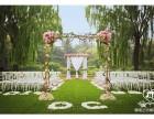 三亚海南草坪主题婚礼 草坪婚礼策划 椰岛之恋