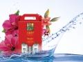 芜湖桶装水保质期 蓝蓝桶装矿泉水 纯净水90天安全饮用水