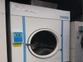 鹰潭洗涤设备厂转让上海川岛100公斤洗衣机 快速节能烘干机