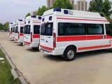 儿童救护车,新生儿救护车,带保温箱呼吸机的救护车