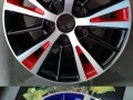专业轮胎改装升级