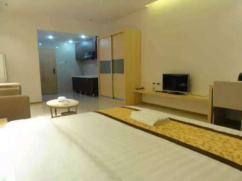 华南城精装公寓 干净舒适,价钱可谈