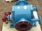 不锈钢保温沥青泵 齿轮泵 耐酸化工泵 保温泵 重油泵 食品泵
