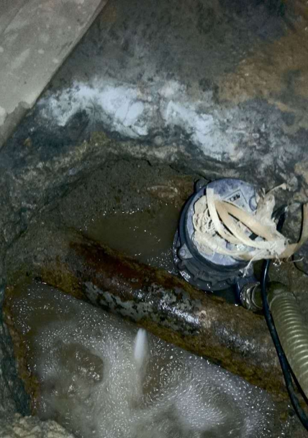 漏水检测漏水位置点位置 供水管道 消防管道改造安装
