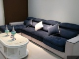 店面全新样品沙发处理