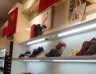 鞋店货架七成新 展架