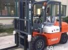 河南焦作哪里半价处理叉车最新报价1年0.1万公里2.6万
