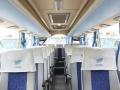海南15-55座客车租赁、企业班车、旅游租车