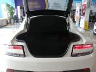 阿斯顿马丁款 4.7L Coupe Edition 5 特