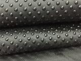 现货销售 150D牛津布防滑滴塑功能性面料 适用汽车坐垫 量大价