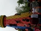 郑州卧龙产充气攀岩