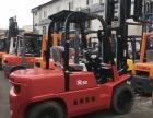 供应新款二手合力杭州3吨内燃叉车废料夹夹抱叉车质保一年
