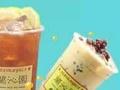 皇茶喜茶加盟一点点港式奶茶全国加盟兰沁园