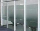 万柏林玻璃隔断安装 专业安装改装家庭厨房隔断