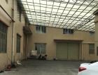 江海区附近单门独院3000平方单一层厂房出租