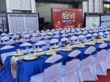 深圳鹏城宝公司专业承接舞台搭建,灯光音响,桌椅租赁