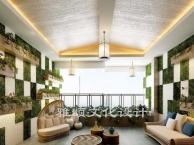 专注于酒店设计与装修一体化的公司
