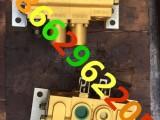 大连八吨叉车液压多路换向阀分配器ZS1-L25E-T-AO