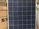 太阳能光伏板 太阳能电池片 275w多晶太阳能电池