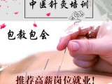 中国针灸培训行业领导品牌