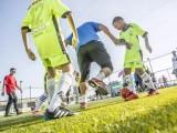 能教四五岁孩子足球的杭州培训班