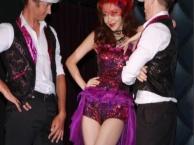 常州爵士舞培训,教成品舞蹈,进行模特形体训练