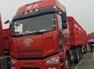 J6460领航版二手货车新旧车辆按揭牵引车1年12万公里36万