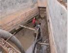 成都汽车抽粪抽污泥,市政污水井清理 市政管道清淤 管道疏通