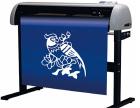 中山工程大图打印速度快,专业的图文快印公司